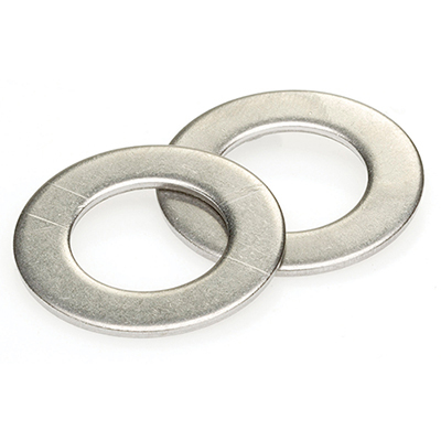 Stainless M10 washer