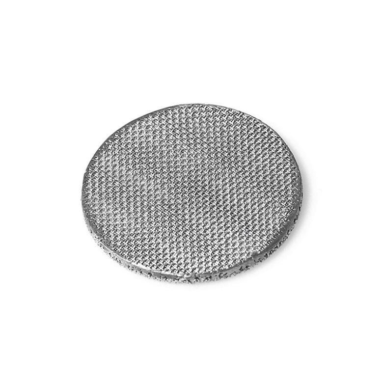 100 mic Replaceable Filter Disc for top lid outlet port