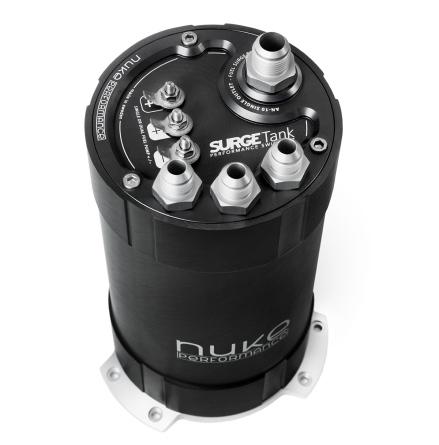 2G Fuel Surge Tank 3.0 liter for Deatschwerks DW400