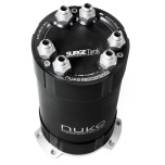 2G Fuel Surge Tank 3.0 liter for up to three external fuel pumps