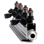GM Fuel Rail 8cyl LS1, LS2, LS3, LS6, L76, L99 Bolt-On Kit