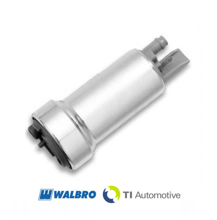 Ti Automotive / Walbro Hellcat GST520