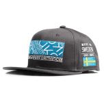 Nuke Performance Snapback Cap
