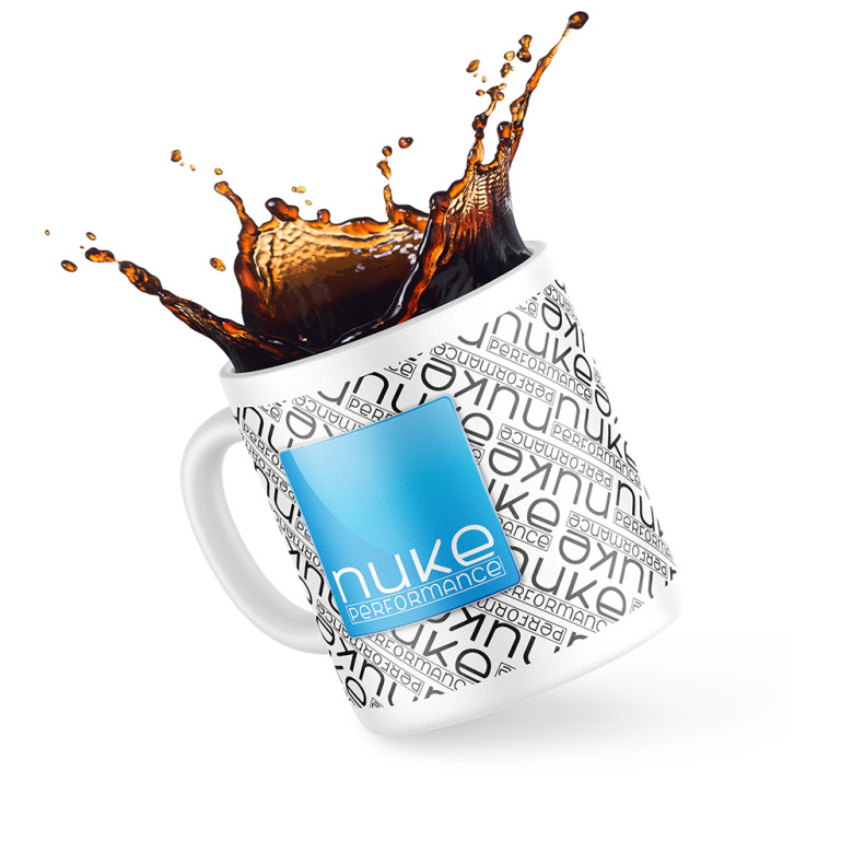 Nuke Performance Coffee Mug