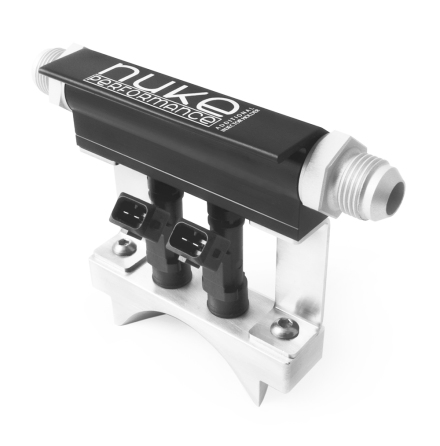 Additional Injector Holder