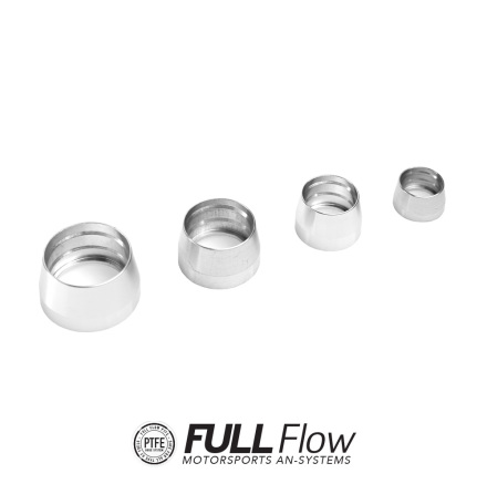 PTFE Hose End Fitting Replacement Olive Inserts