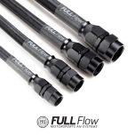Fuel Hose Heat Shrink for Nuke Performance fuel hose