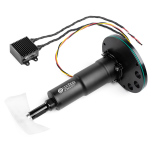 2G Fuel Surge tank 3.0 liter with Protec Cobra brushless fuel pump