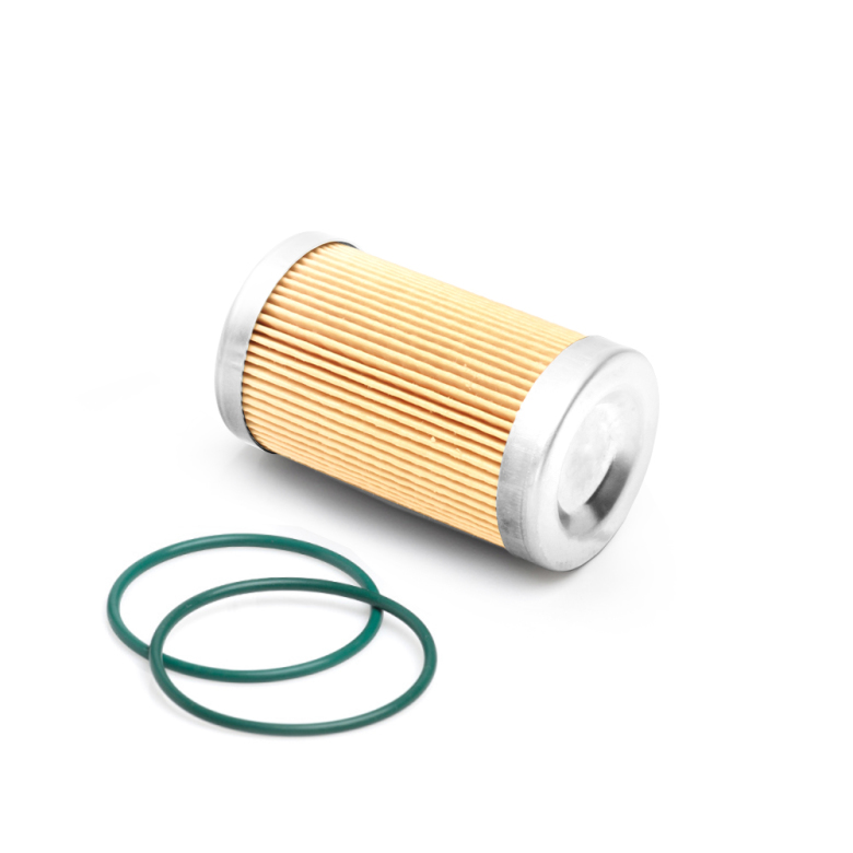 10 Micron Filter Element - Cellulose