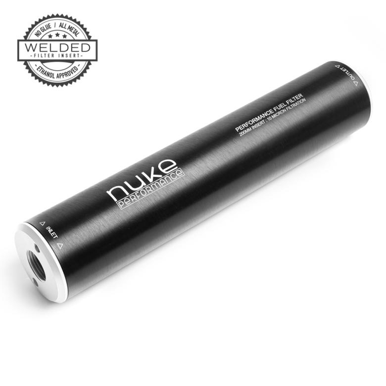 Fuel Filter PF200 10 micron AN-10