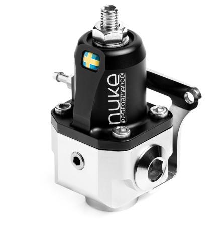 Fuel Pressure Regulator FPR100x AN-10