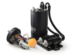 Fuel Surge Tank Kit for internal fuel pumps