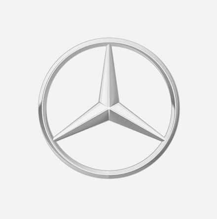 Mercedes Model Adapted Fuel Rails