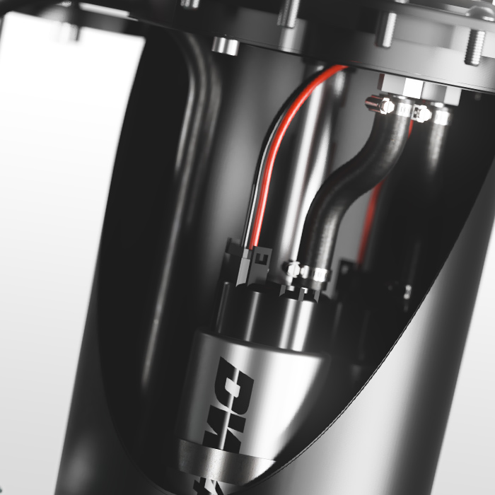 The new Nuke Performance Competition Fuel Cell Unit : CFCUnit
